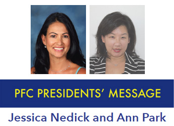 Presidents' Message – October 2016