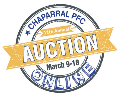 Chaparral Online Auction