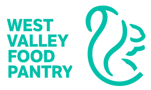 West Valley Pantry Food Drive All This Week