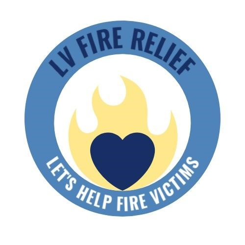 How can you help? – LV Fire Relief