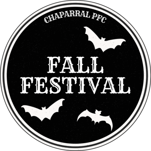 SAVE THE DATE: Fall Festival is coming up!