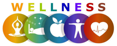 Health and Wellness Week 2021 – April 19th to April 23rd